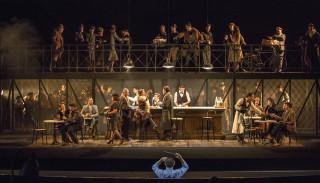 Teatro delle Muse di Ancona - La Bohème